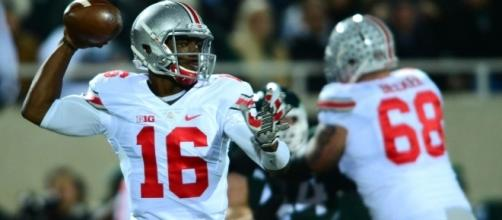 Buy or Sell: Ohio State quarterback J.T. Barrett is the Big Ten ... - btn.com
