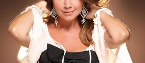 Cristina D'Avena sogna una gravidanza a sorpresa