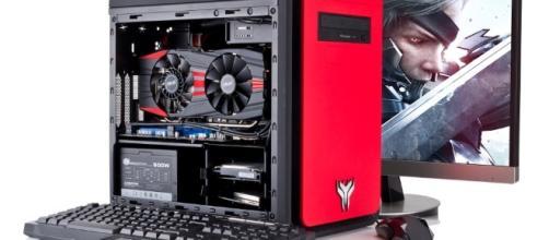 Dark Space: Componenti e Requisiti PC Per Il Gaming - blogspot.com