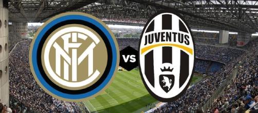 Derby D'Italia finito 2-1 per l'Inter
