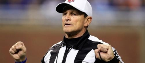 Ed Hochuli, N.F.L. Referee, Has Long Had Fan Support - The New ... - nytimes.com
