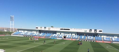 El Castilla consiguió tres puntos importantes ante el Leioa