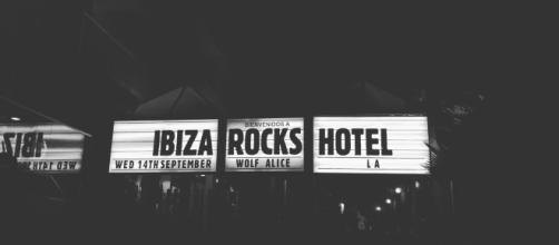 Ibiza Rocks Hotel en San Antonio