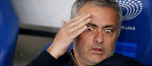 Jose Mourinho's Man. Utd. is in freefall - mirror.co.uk
