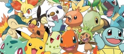 Pokemon Generations en Youtube