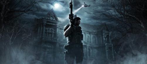 Resident Evil Plus - blogspot.com