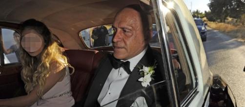 Todos los detalles de la boda de Kiko Matamoros y Makoke - europapress.es