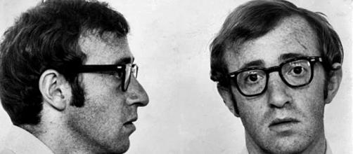 Woody Allen en la película 'Toma el dinero y corre'.