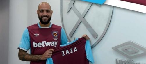 """Zaza si presenta al West Ham: """"Voglio diventare grande con questa ... - alfredopedulla.com"""