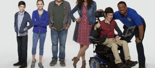 ABC's Speechless Pilot Available Online - LaughingPlace.com - laughingplace.com