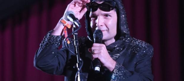 Corey Feldman's 'Today Show' Performance Gets Mocked But His Song ... - inquisitr.com