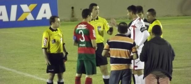 Depois de perder por 2 a 0 para o Tombense, a Portuguesa deverá disputar pela primeira vez em sua história a quarta divisão do futebol nacional