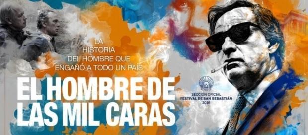 """Gana entradas para el estreno de la película """"El hombre de las mil ... - lavanguardia.com"""