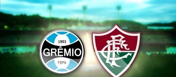 Grêmio x Fluminense: busca pela reaproximação com o G-4
