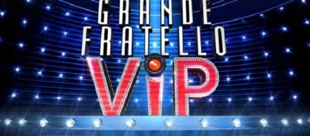 Il logo ufficiale del Grande Fratello Vip