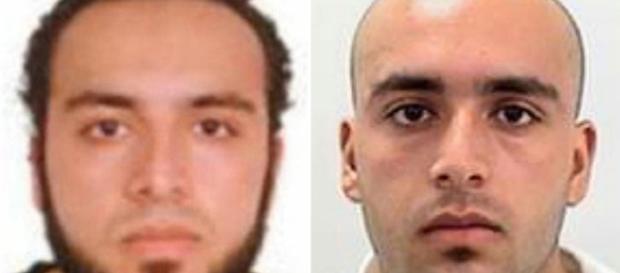image du suspect des actes terroriste à New York