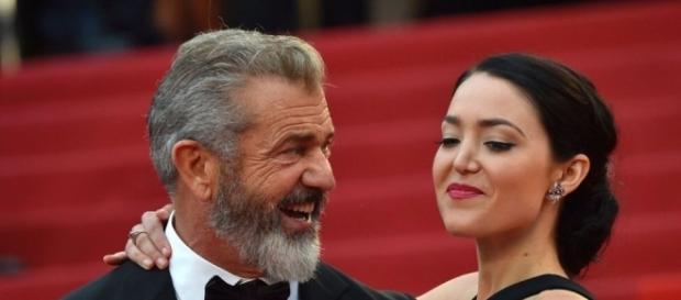 In arrivo il nno figlio di Mel Gibson