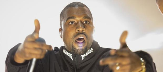 Kanye West joins Instagram - Photo: mirror.co.uk