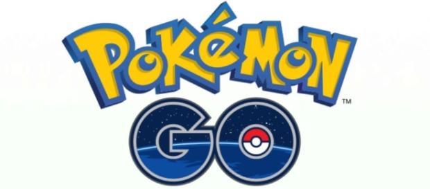 Logo du jeu mobile phénomène des monstres de poche: Pokémon GO