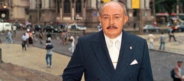 Morre Wilson Leite Passos, autor do pedido de impeachment de Vargas
