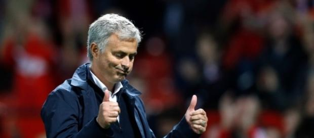 Mourinho will want the results to improve very soon - thesun.co.uk