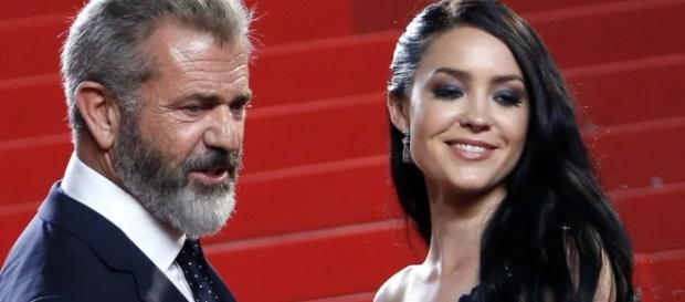 Newsclip®: Mel Gibson, 60, to be a dad again for the ninth time - newsclip.com