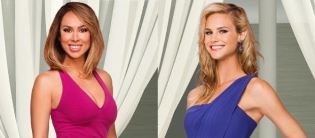 Real Housewives of Orange County's Meghan King Edmonds Isn't Happy ... - eonline.com