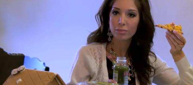 Teen Mom OG Sneak Peek: Farrah Storms Out and Ryan Is MIA… Again ... - tvguide.com