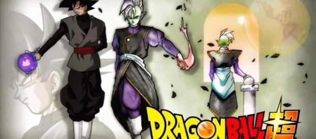 Zamasu of Universe 10! | DragonBallZ Amino - aminoapps.com