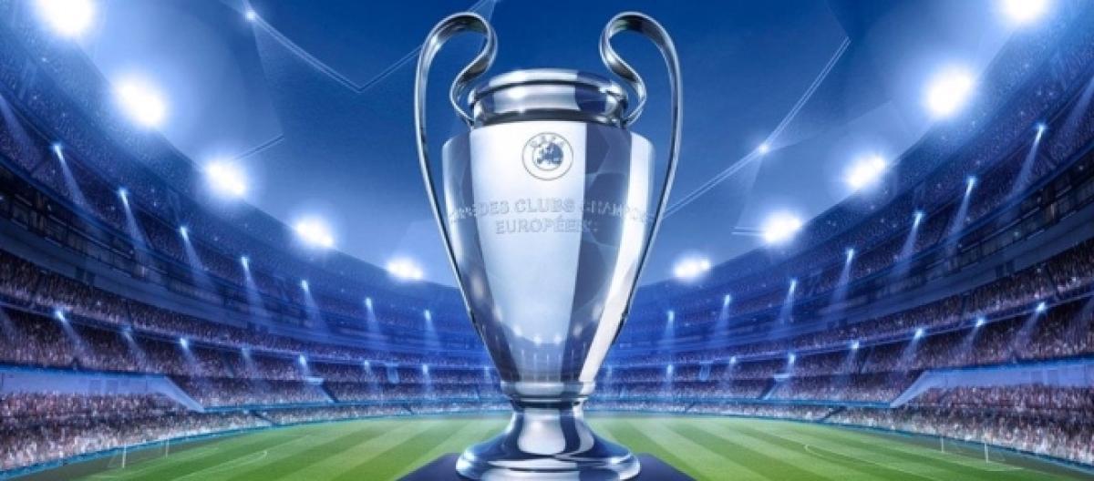 Calendario Champions Legue.Calendario Champions League 2016 Juventus E Napoli A Quando