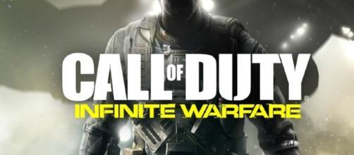 Call of Duty Infinite Warfare è il nuovo capitolo della saga di Activision