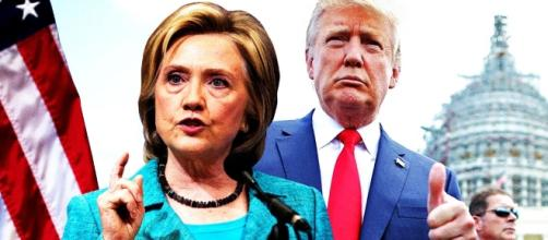 CNN leaning a little too much toward Hillary over Trump? Photo: Blasting News Library - POLITICO - politico.com