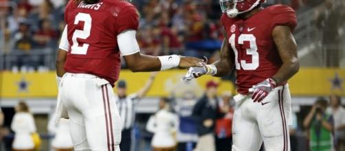 College Football Playoff: Projected top 4 after Week 1 - Page 5 - saturdayblitz.com