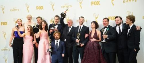 Emmy Awards 2015: il trionfo del Trono di Spade - VanityFair.it - vanityfair.it