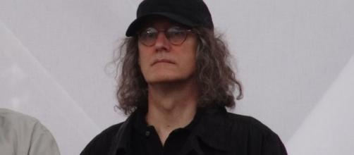 Gianroberto Casaleggio in una delle sue ultime uscite.