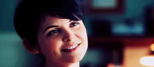 Ginnifer Goodwin as Snow in 'Once Upon A Time' - Photo via KristinaOrtutova/Photo Screencap via ABC/YouTube.com