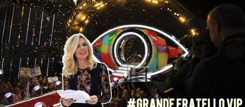 #Grandefratellovip: il reality show di Canale 5