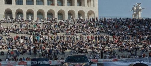 Guida al Rally di Roma Capitale 2016 e info diretta Tv/streaming - Foto da visitlazio.com -
