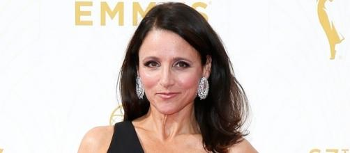 Julia Louis-Dreyfus Says Saturday Night Live 'Was a Very Sexist ... - people.com