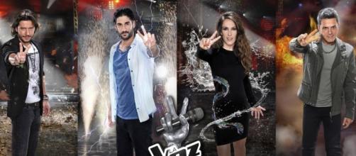 La Voz 4' regresa a Telecinco con importantes novedades - lavanguardia.com