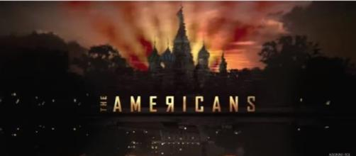 The Americans Season 4 Teaser #5 (HD) Reflections/Photo screencap from Samy Bgs, via Youtube,com