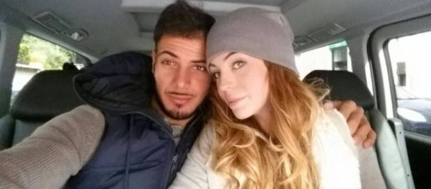Aldo e Alessia ospiti di 'Uomini e Donne' da separati.