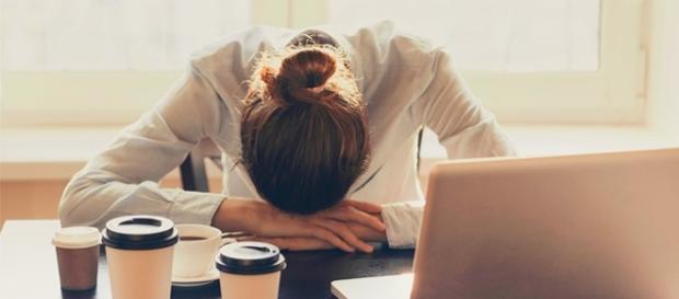 As mulheres estão morrendo de tanto trabalhar - Foto: Reprodução Mdemulher