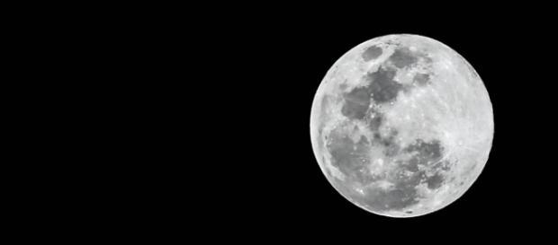 De acordo com estudos há uma terceira teoria para o surgimento da Lua