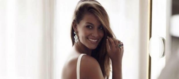 Desiré Cordero é Miss Espanha 2014.
