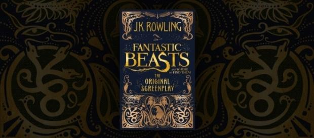 Fantastic Beasts and Where to Find Them screenplay to be published ... - pottermore.com