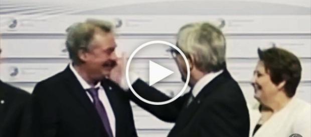 Film propagandowy przedstawiający absurdy UE.