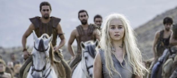 Game of Thrones: sucesso na tevê mundial