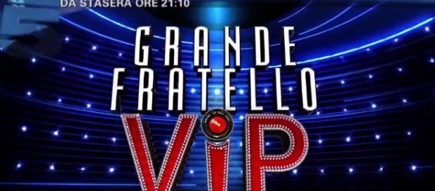 Grande Fratello VIP 2016 streaming prima puntata
