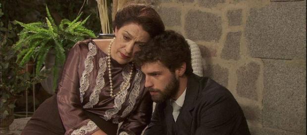 Il Segreto anticipazioni: Bosco e Donna Francisca